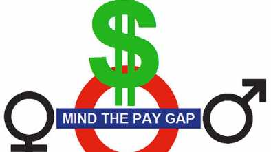 GROUP: Women and Men Earn Equal Pay for Equal Work