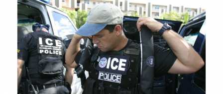 Groups Create 'Spotter System' to Help Illegals Avoid ICE