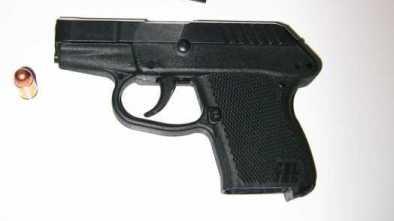 Gun Control Works: Baltimore Has 319 Killed this Year