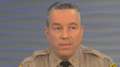 Gun Rights Orgs Sue California, Los Angeles Sheriff for 2A Violations
