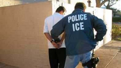Half of All Federal Arrests Are Immigration Related