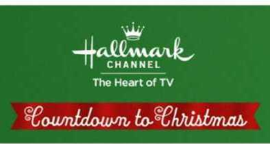 Hallmark Christmas Movies Under Fire for Being Too White