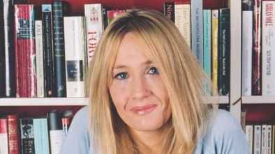 'Harry Potter' Author Rowling Spreads Fake News About Trump