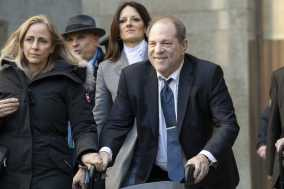 Harvey Weinstein Found Guilty of Rape, Criminal Sex Acts