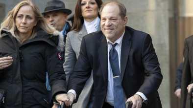 Harvey Weinstein Found Guilty of Rape, Criminal Sex Acts