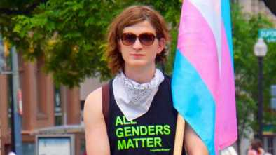 Hate Crimes for Using The Wrong Gender Pronouns in Canada 1