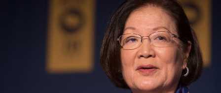 Hawaii Sen. Says It's 'Bullshit' for Trump to Blame Shutdown on Democrats