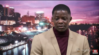 Hero in Last Month's Waffle House Shooting Was Called by Trump