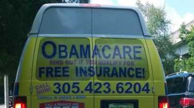 HHS: Obamacare Exchange Insurance Costs Double in Past Four Years