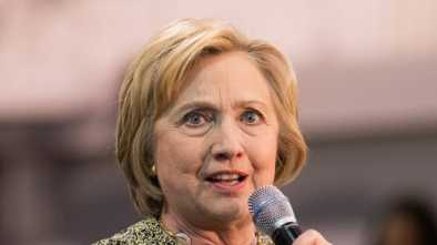 Hillary Clinton: Electoral College 'Needs To Be Eliminated'