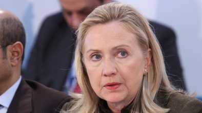 Hillary Knew Blackberry Use Was 'Against the Advice of the Security Hawks'