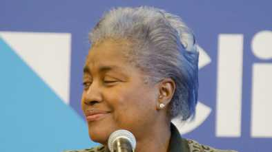 Hillary's Campaign Accuses Former DNC Chair Brazile of 'False Russian-Fueled Propaganda'