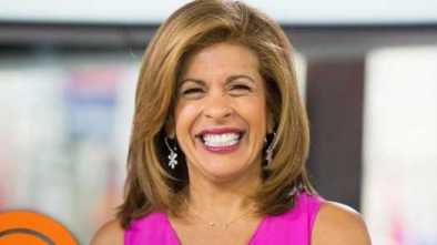 Hoda Kotb Will Make Significantly Less than Lauer on 'Today'