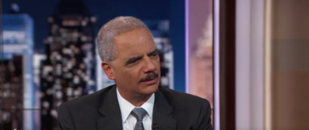 Holder blames Republican gerrymandering for unfair districts