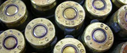 Homeland Security Rationing Ammo to Agents in Field, Including ICE