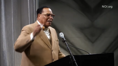 House Dems Divided on Louis Farrakan, Some Denounce Him