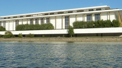 House Rep.: Repeal Special Interest Funding for Kennedy Center after 1,100 Layoffs