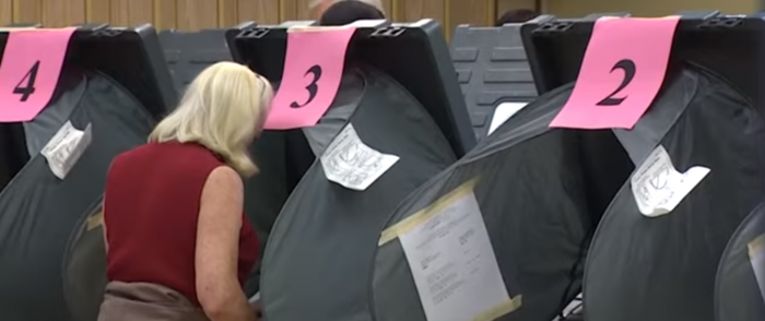 Houston-Area County Ordered to Release Records on Foreign Voting