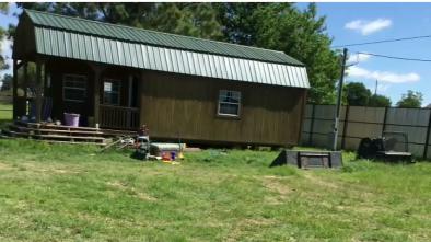 Houston Couple Had their Actual House Stolen