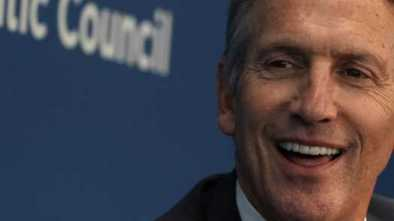 Howard Schultz, the Liberal Social Justice Warrior
