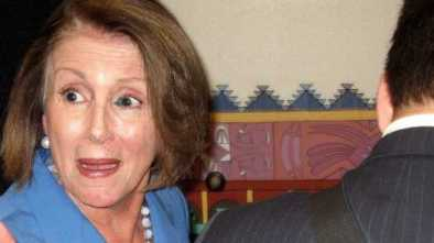 HOW'D SHE DO IT? Nancy Pelosi's Surprisingly Massive Net Worth