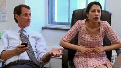 Huma, Weiner Call Off Their Divorce