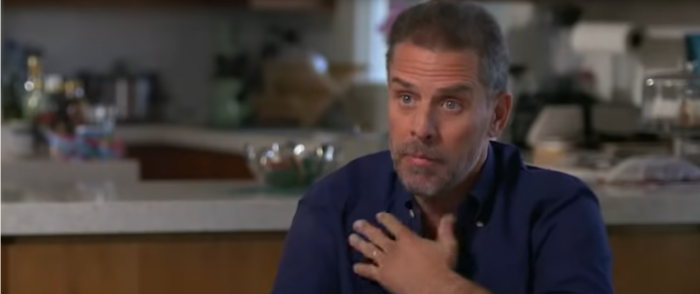 Hunter Biden Admits 'Mistake' but Denies Wrongdoing: 'This Isn't Real Stuff'