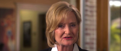 Hyde-Smith Wins Mississippi Senate Runoff