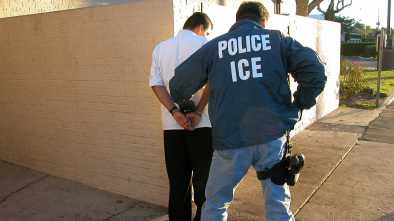 ICE Arrests 120 Illegal Alien Children With Criminal Records and Gang Ties