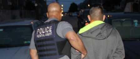 ICE Crime Sweep Nets 49 Arrests in Sanctuary Philadelphia