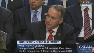 ICE Executive: Detention Center like 'Summer Camp' for Illegal Aliens