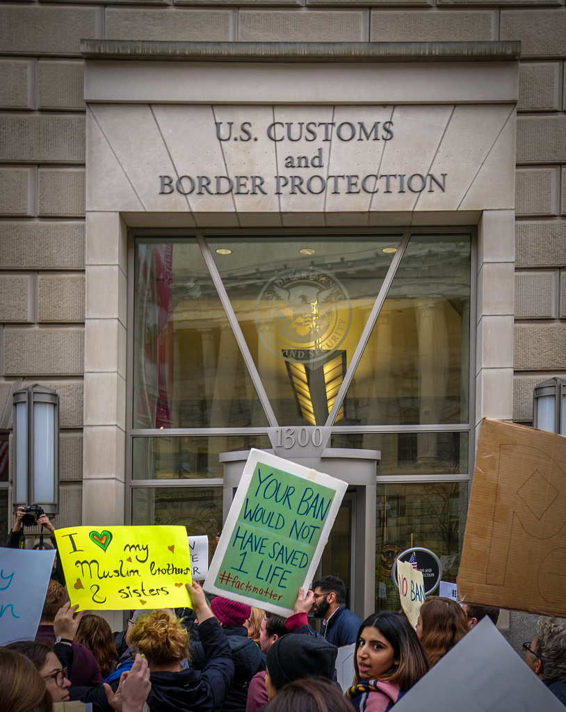 Immigration and Customs Enforcement photo
