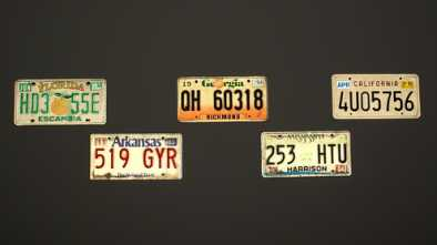 ICE Is Going to Track License Plates Across the USA