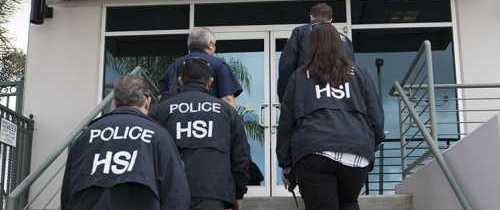ICE Plans 400 Percent Increase in Worksite Investigations