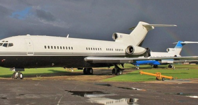 If You Flew on Epstein's 'Lolita Express,' the Feds Want to Talk to You