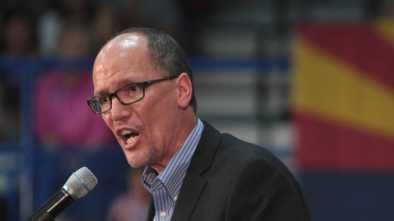 Ignorant DNC Chairman Perez: Electoral College Is Not Part Of The Constitution