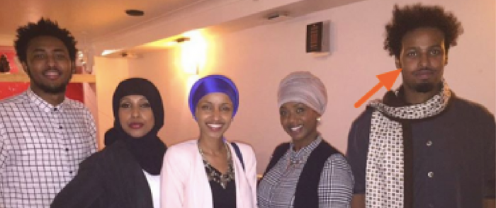 Ilhan Omar May Have Married Her Brother to Get Him a Green Card
