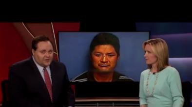 Illegal Alien Faces 3rd Deportation after Arrest for Sexual Assault