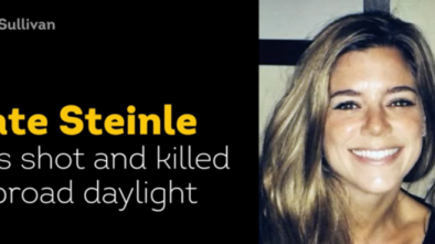Illegal Alien Who Confessed to Shooting Kate Steinle Found Not Guilty