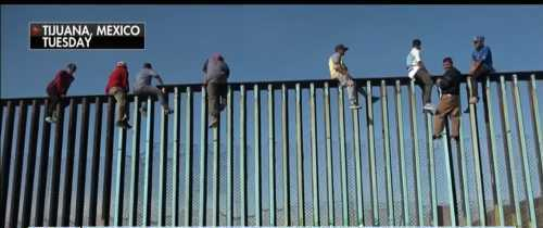 Illegal Aliens Assault Border Patrol While Human Smuggling, Reentering After Deportation