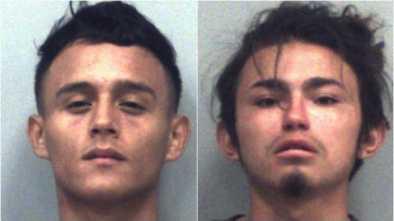 Illegal Teens Accused in Violent Rape, Home Invasion