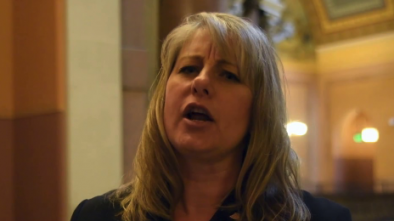 Illinois Dem Wants Deadly Bacteria in GOP Colleague's Water Supply