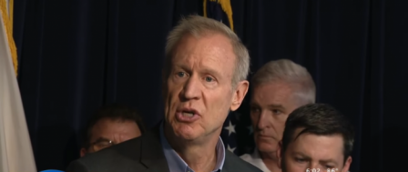 Illinois GOP Gov. Rauner Signs Gun Confiscation Bill