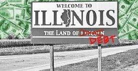 Illinois's Debt Crisis Foreshadows America's Financial Future