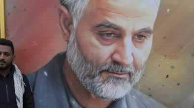 In Killing Gen. Soleimani, Trump Did What Bush and Obama Refused