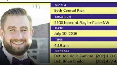 Indept Investigators: Seth Rich Murder Was NOT a Random Homicide