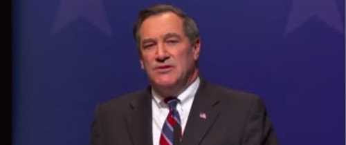 Indiana Sen. Donnelly in Hot Water over Debate Racial Remark