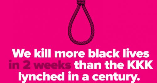 Instagram Censors Pro-Life Meme Calling Out Planned Parenthood for Black Genocide