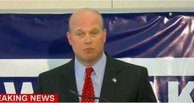 Interim AG Matthew Whitaker Will Not Recuse from Russia Probe