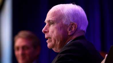 Investigation Needed for John McCain's Ties to ISIS 1